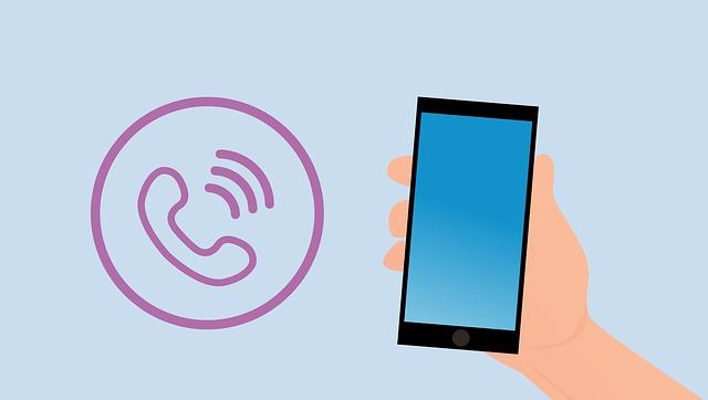 地震対策:連絡方法の確認